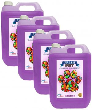 Disinfectant Mixed Pack 5L