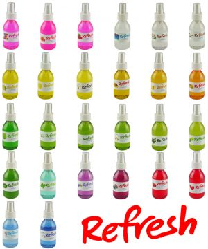 Refresh 125ml Group