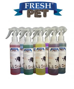 Fresh Pet 250ml Spray