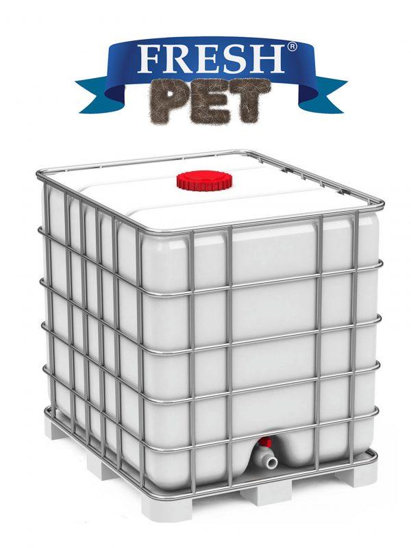Fresh Pet 1000L IBC