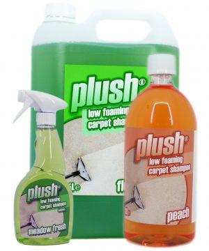 Plush 2021 Group 2