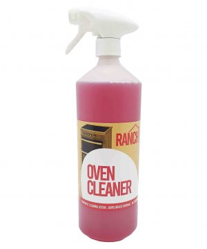 1L of Ranch Oven Cleaner