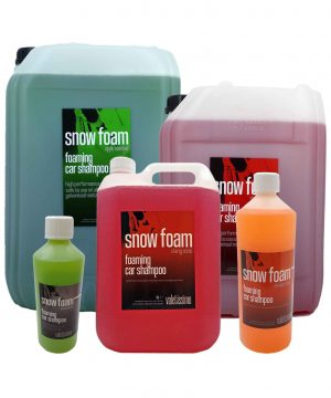 Valetissimo Snow Foam Group