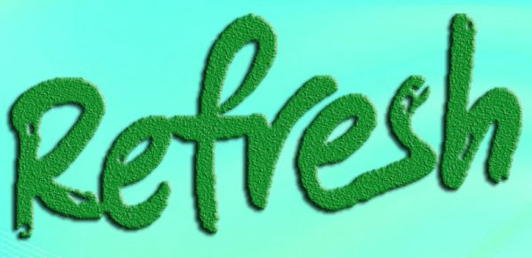 Refresh Air Freshener 125ml