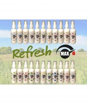 Refresh MAX
