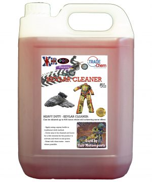 XR Pro Heavy Kevlar Cleaner