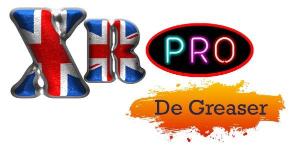 XR Pro Degreaser 125ml