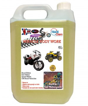 XR Pro Miracle Body Work 5L