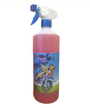 XR Pro Heavy Bike Cleaner 1L