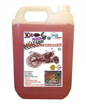 XR Pro Heavy Engine Degreaser 5L