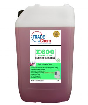 Heat Pump Thermal Heating Fluid 25L