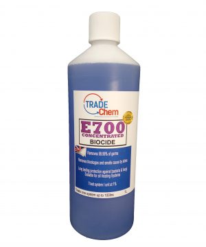 E700 Concentrated Biocide 1L