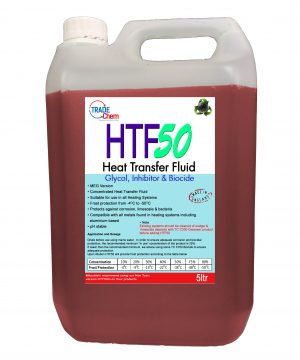HTF50 Heat Transfer Fluid