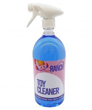 Indoor Toy Cleaner