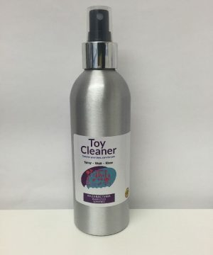 Sex Toy Cleaner Spray 250ml