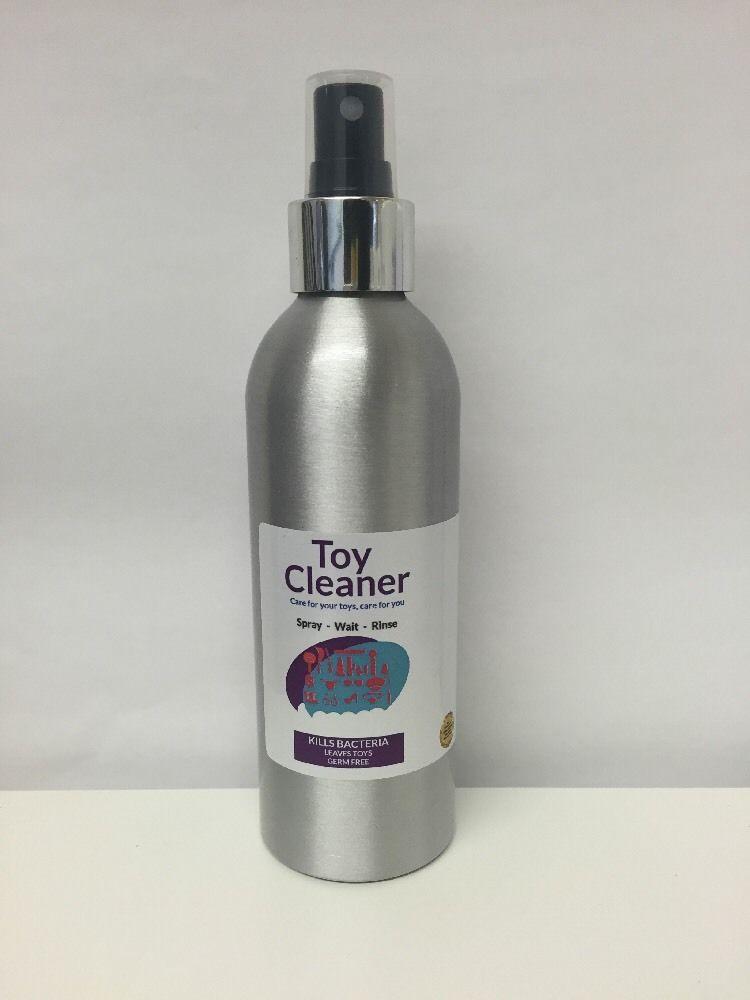 Sex Toy Cleaner Spray 250ml