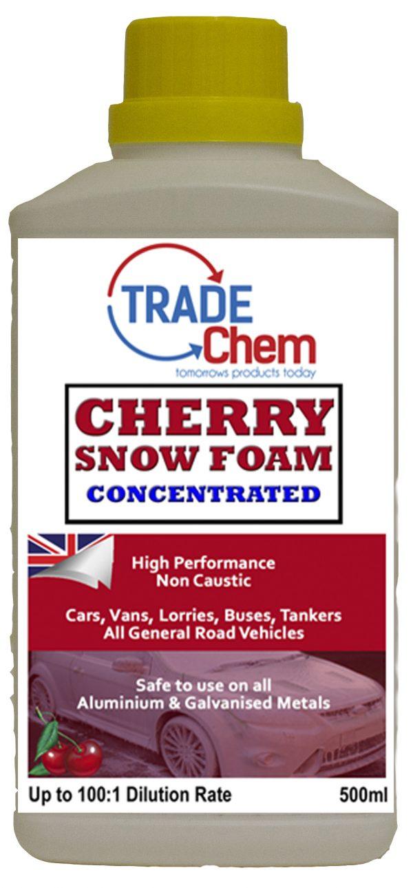 Snow Foam Valeting Pack 1