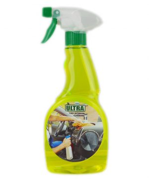 Interior Car Cleaner 500ml