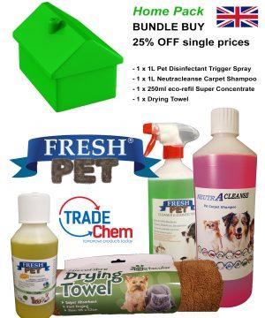 FRESH PET - Home Pack