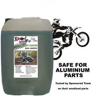 XR Pro Anodised Part Cleaner 25L