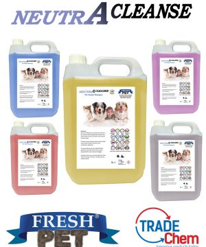 NEUTRACLEANSE 5L Pet Carpet Shampoo