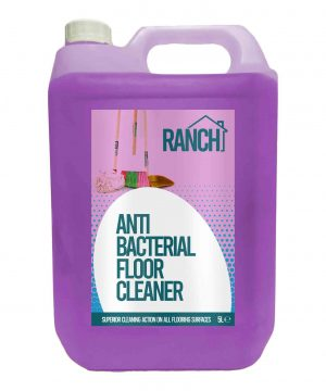 5L of Pink Floor Cleaner