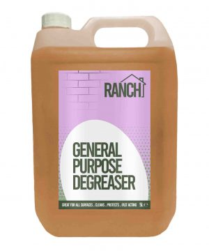 Ranch General Purpose Degreaser 5L