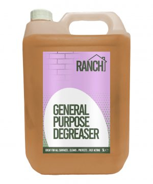 5L of Ranch General Purpose Degreaser
