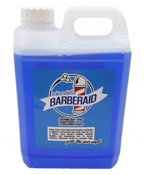Salonaid Barberaid 2L Jerry