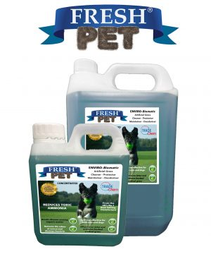 Fresh Pet Enviro Artificial Grass Cleaner