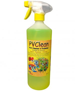 PVClean PVC Cleaner & Protector 1L