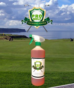 Pro Golf Alloy Cleaner 1L Spray