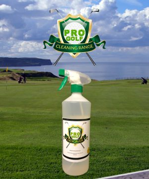 Pro Golf Descaler 1L Spray