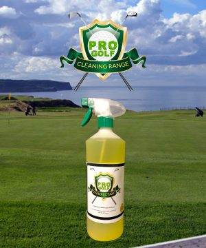 Pro Golf Disinfectant 1L Spray