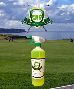 Pro Golf Interior Cleaner 1L Spray