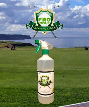 Pro Golf Stone Cleaner 1L Spray