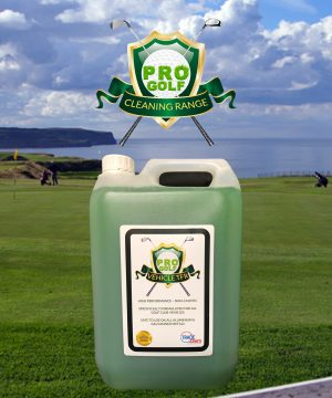 Pro Golf Traffic Film Remover 5L