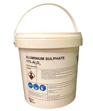 Aluminium Sulphate 1kg