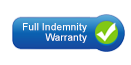 Trade Chem Indemnity Warranty