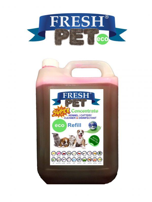 Fresh Pet 5L