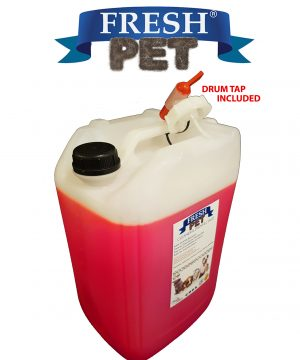 Fresh Pet 20L with Tap