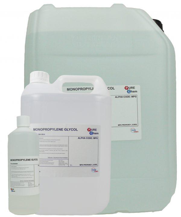 Monopropylene Glycol
