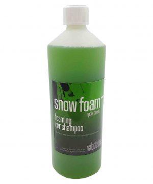 1L Valetissimo Snow Foam Apple