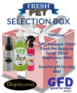 Fresh Pet Selection Box