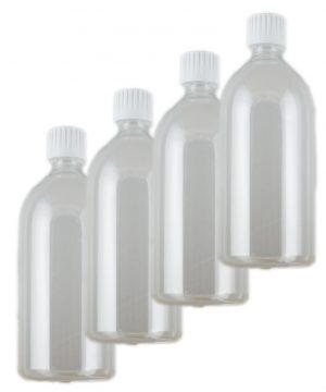 1L PET Bottles