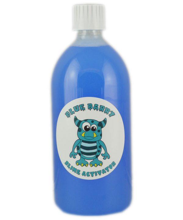 Slime Activator Blue Barry