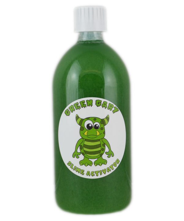Slime Activator Green Gary