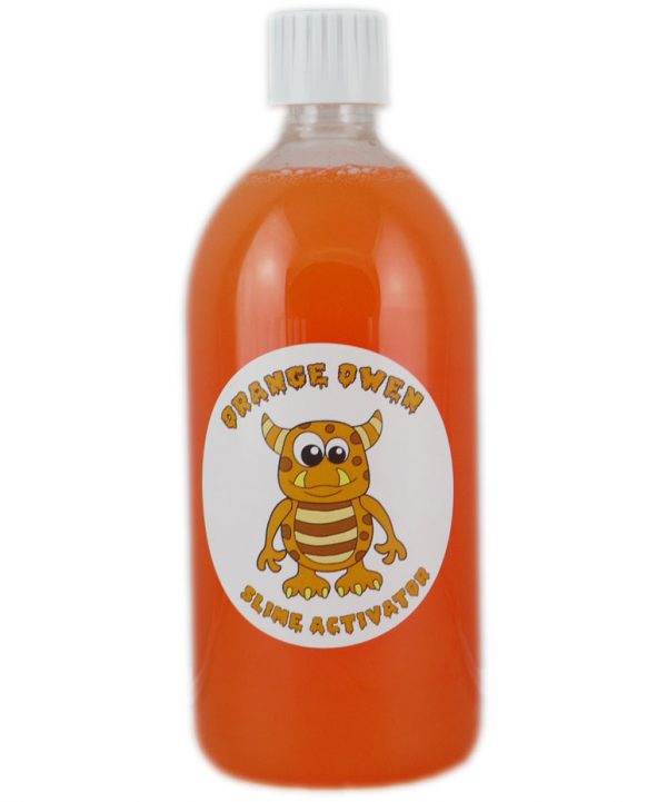 Slime Activator Orange Owen