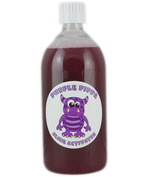 Slime Activator Purple Pippa