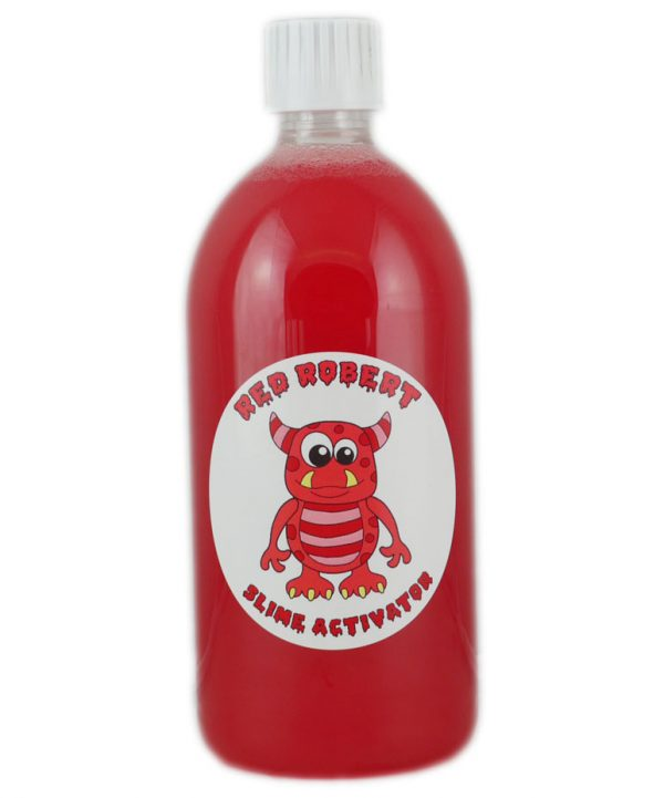 Slime Activator Red Robert